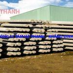 Cột điện bê tông ly tâm Hà Thanh – Khẳng định chất lượng
