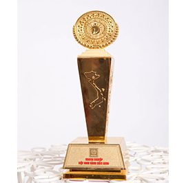 Cúp Doanh nghiệp vàng Việt Nam