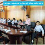 Bồi dưỡng kỹ năng phần mềm Meliasoft tại tổng công ty Hà Thanh