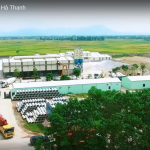 Bê tông liên doanh Việt Nhật – Niềm tin của những công trình