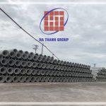 Quy trình sản xuất ống cống ly tâm Hà Thanh