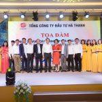 Tổng công ty Đầu tư Hà Thanh: 15 năm xây dựng và phát triển