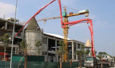 Vì sao nên sử dụng bê tông liên doanh Việt – Nhật?