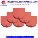 Ngói Tuynel liên doanh Hạ Long: Lựa chọn số 1 cho những công trình hiện đại